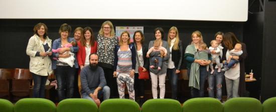 Cinemamme Arezzo porta le mamme e i bebè in sala