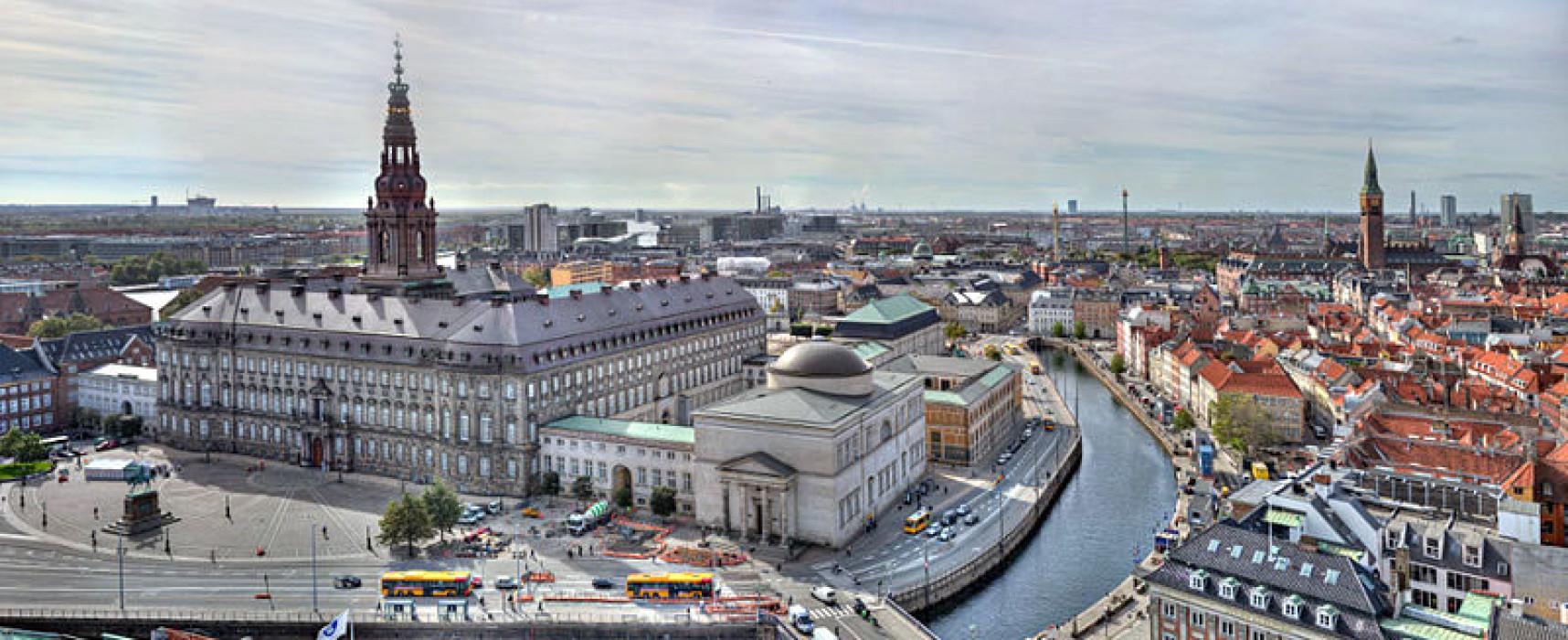 SVE in Danimarca per la mobilità giovanile