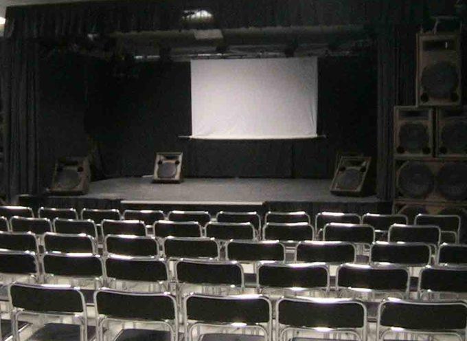 Interno12 e i suoi laboratori teatrali in partenza
