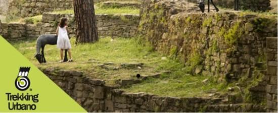 """13ed del Trekking Urbano: alla scoperta del volto """"interiore"""" di Arezzo"""