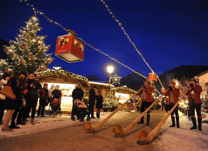 Speciale Natale 2016: un po' di offerte in giro per l'Italia