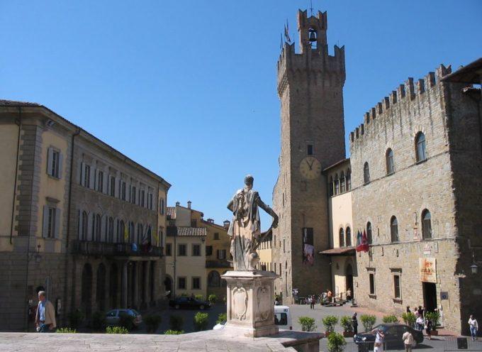 Bando di Servizio Civile Regionale (scadenza 16 dicembre 2016 PROROGATO AL 12 GENNAIO 2017): progetti del Comune di Arezzo