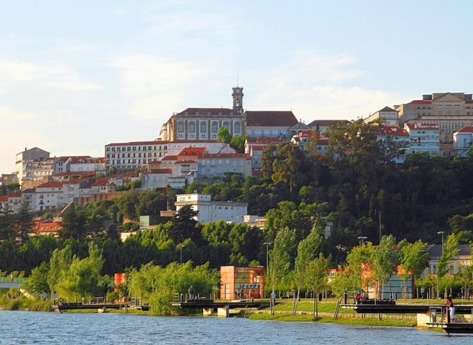 "SVE Portogallo – Coimbra ""Holding Hands with Other Abilities"""