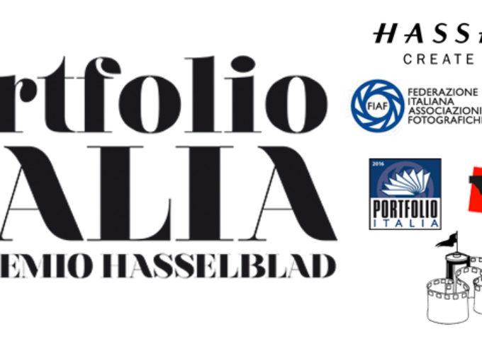 Portfolio Italia 2016 – Grand Premio Hasselblad, sabato 26 il vincitore!