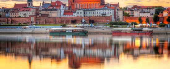Borse di studio del governo polacco per corsi di lingua e cultura in polonia