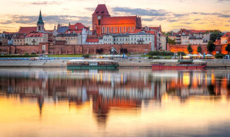 Borse di studio del governo polacco per corsi di lingua e - Agenzie immobiliari polonia ...