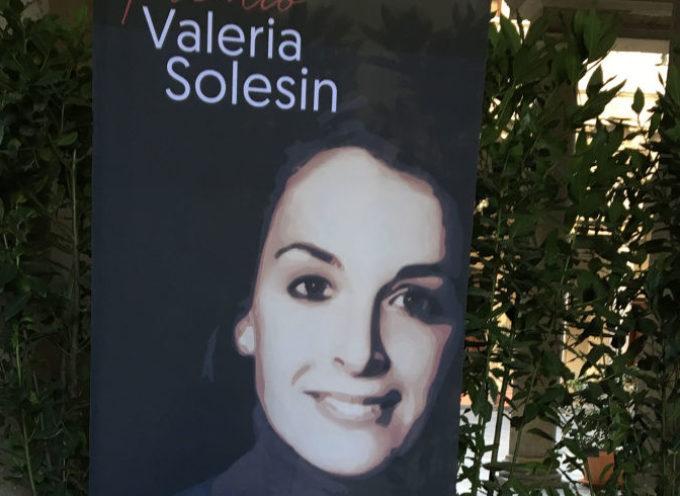 Premio di laurea Valeria Solesin