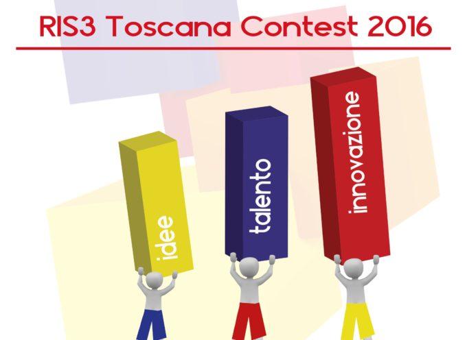 RIS3 Toscana Contest – Scadenza 31 Dicembre 2016
