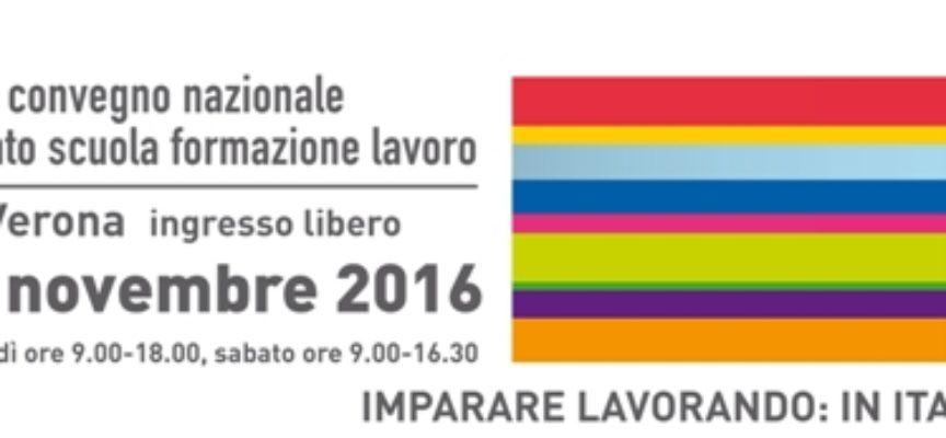 26° Job&Orienta – Verona 24-26 Novembre
