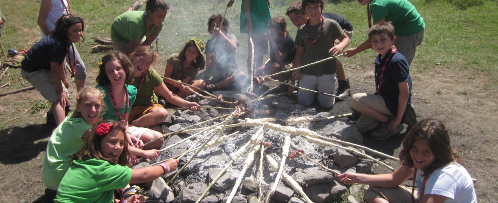 Scout aretini del terzo millennio: le iscrizioni sono aperte