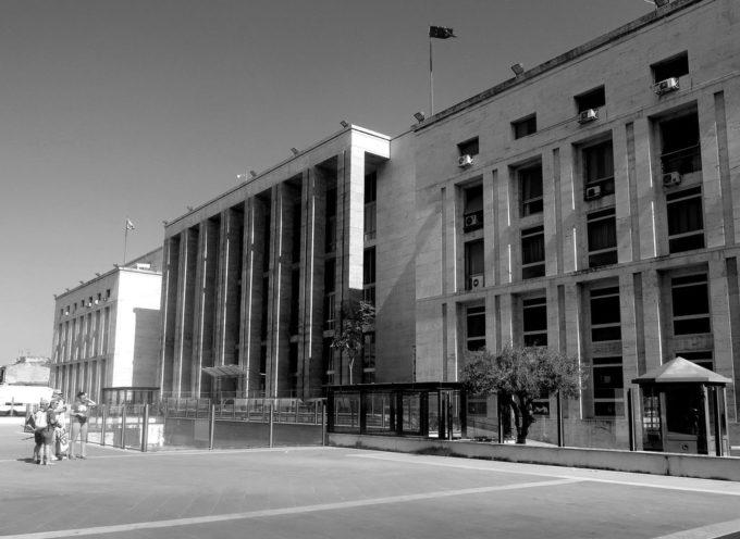 Bando di Concorso per 800 assistenti giudiziari – scade 22 dicembre 2016!