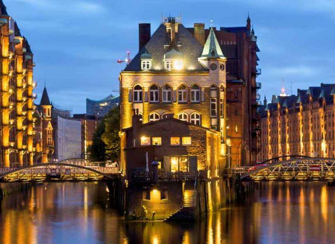 Tirocinio ad Amburgo nel settore ambientale