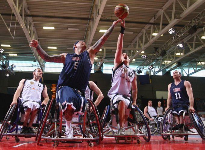"""Fondazione Vodafone lancia la """"Call for Ideas"""" per individuare idee e progetti che avvicinano i disabili allo sport"""