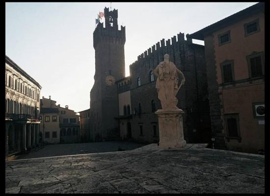Servizio Civile Regionale: calendario colloqui per i progetti del Comune di Arezzo! Attenzione alle variazioni!!