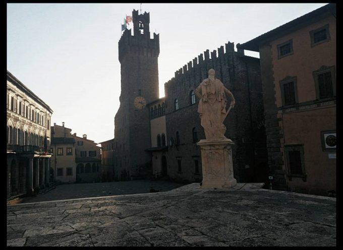 Servizio civile: record per il Comune di Arezzo, dal 13 aprile entrano in servizio 40 volontari