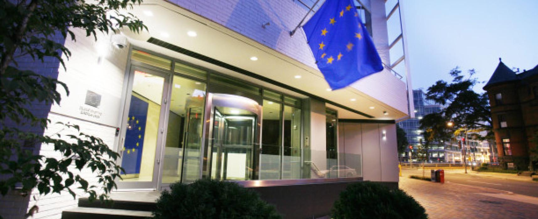 Tirocini NON retribuiti presso la EU Delegation to the USA (Washington)