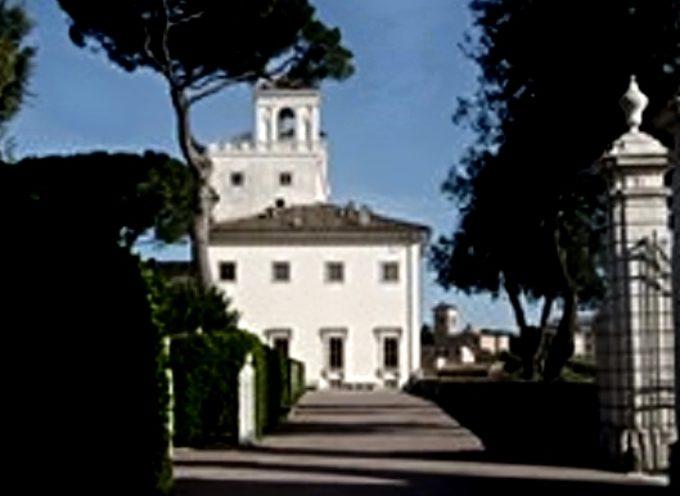 Concorso per borsisti 2017-2018 – Accademia di Francia a Roma