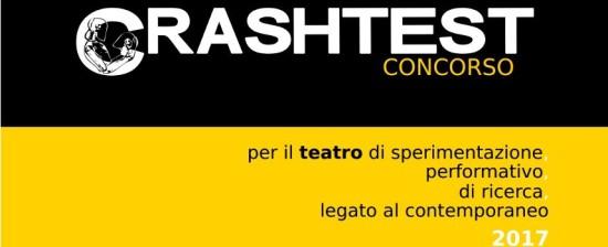 VI edizione- CrashTest festival