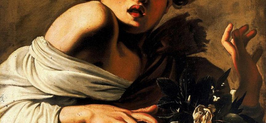 Piero e Caravaggio – Sansepolcro (AR)