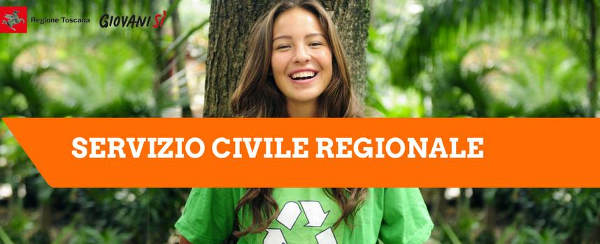 Servizio civile regionale 2019: calendario colloqui del Comune di Arezzo