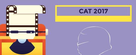 CAT 2017: concorso gratuito per giovani recensori cinematografici