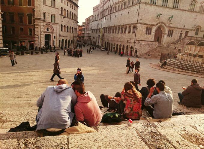 """""""Officine Fratti – Creative Space"""" rigeneriamo il centro storico di Perugia!"""