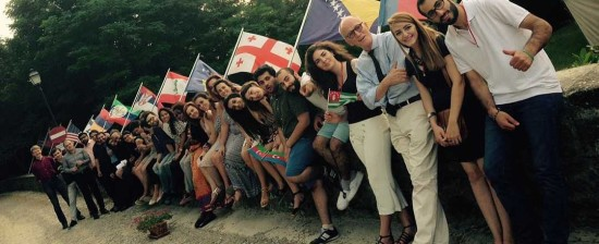 """Rondine presenta """"Educarsi per educare: percorso conoscitivo per facilitatori culturali"""""""