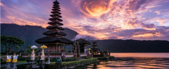 Noa Noa art residency: progetto di residenza artistica a Bali