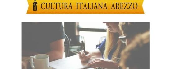"""Venerdì 7 aprile 2017: Giornata Informativa sui corsi DITALS presso la scuola """"Cultura Italiana Arezzo"""""""