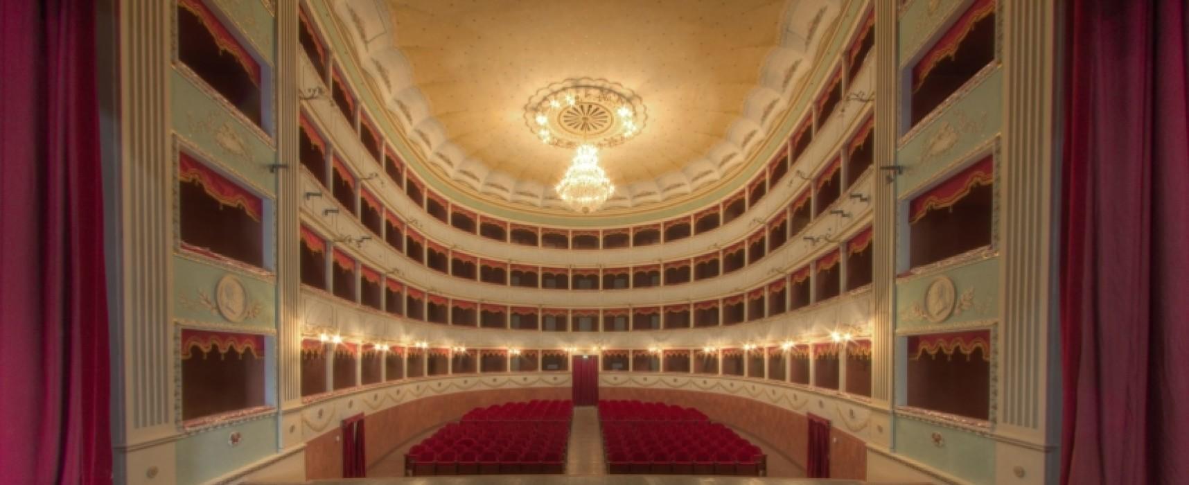 """""""Miseria e Nobiltà"""", l'ultimo spettacolo della stagione del Teatro Petrarca il 24 e 25 marzo 2017"""
