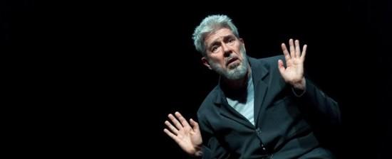 """""""Un comico fatto di sangue"""": Alessandro Benvenuti chiude la Stagione del Teatro Mario Spina di Castiglion F.no domenica 19 marzo 2017"""