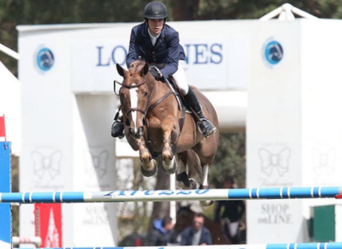 """Al via il """"Toscana Tour"""", concorso equestre internazionale di salto ad ostacoli"""