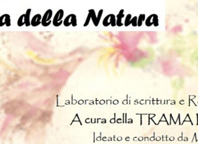 """Comincia """"Eutopia della Natura"""": laboratorio di Scrittura e Reading Teatrale presso """"Ginestra Fabbrica della Conoscenza"""" di Montevarchi"""