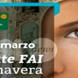 Giornate FAI di Primavera a Montevarchi il 25 e 26 marzo 2017