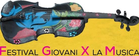 """Concorso Musicale """"Festival Giovani per la Musica"""" indetto dall'Orchestra Sinfonica G. Rossini e il Comune di Pesaro"""