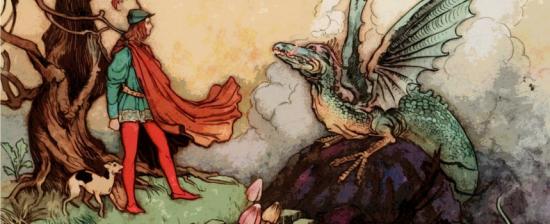 """""""Un prato di fiabe"""" Concorso letterario per favolisti e illustratori"""