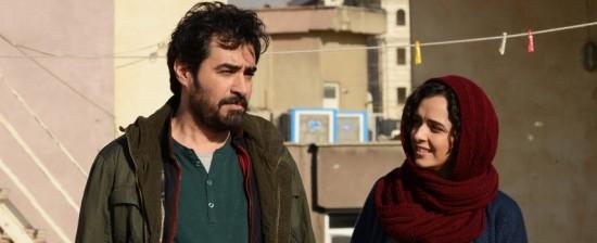 """Per la rassegna cinematografica de """"Gli Invisibili"""" si proietta: """"Il Cliente"""" di Asghar Farhadi al Cinema Eden, mercoledì 29 marzo 2017"""