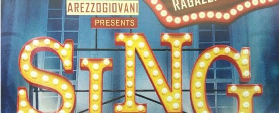 """ArezzoGiovani presenta: """"Sing"""", corso di canto gratuito per ragazzi, primo incontro il 5 aprile"""