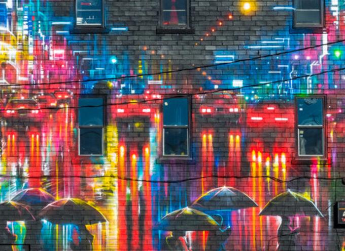 "Premio per artisti Under 30: MYllennium Award 2017 – sezione ""MY City"" dedicata alla Street Art"