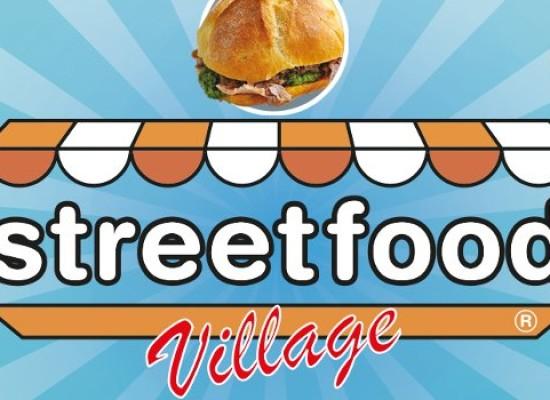 """Dal 6 al 9 aprile arriva la II Edizione di Streetfood """"4Wheels"""" al Parco Pertini di Arezzo"""