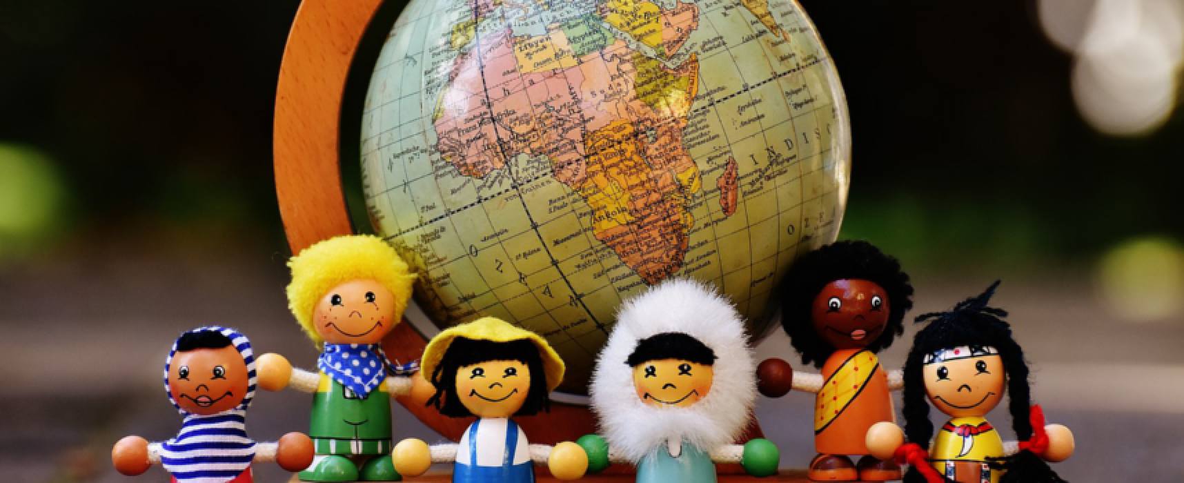 Opportunità di volontariato all'estero grazie al progetto EU Aid volunteers