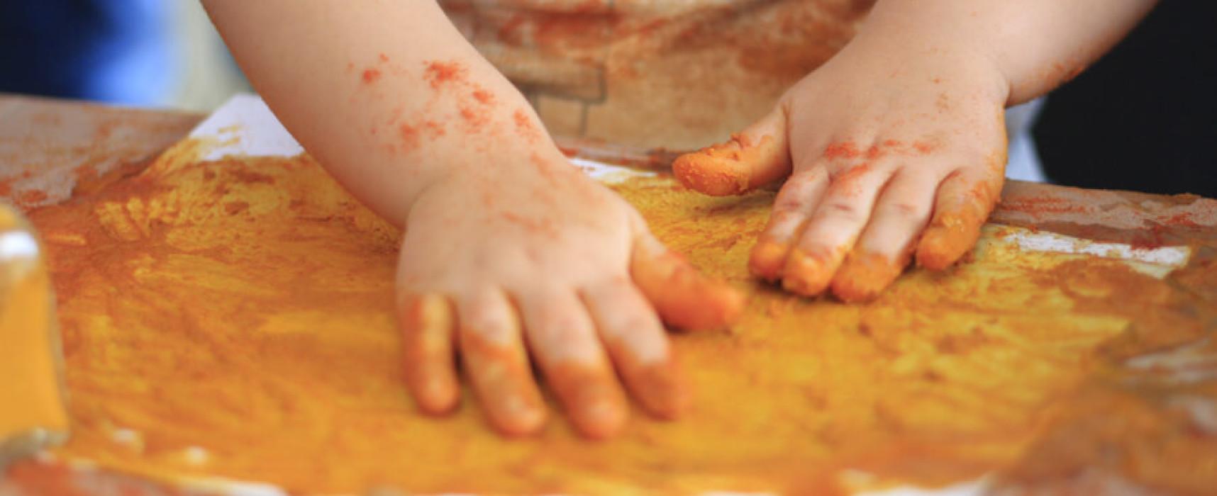 SVE in Polonia nell'ambito di attività ricreative per bambini
