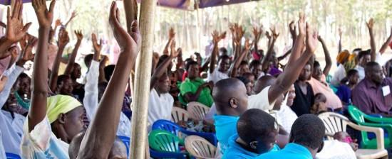 """""""In un altro mondo"""": bando per giovani volontari all'estero"""