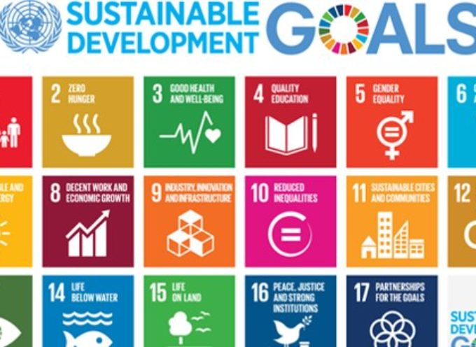 "Bando: ""Youth In Action for Sustainable Development Goals"""