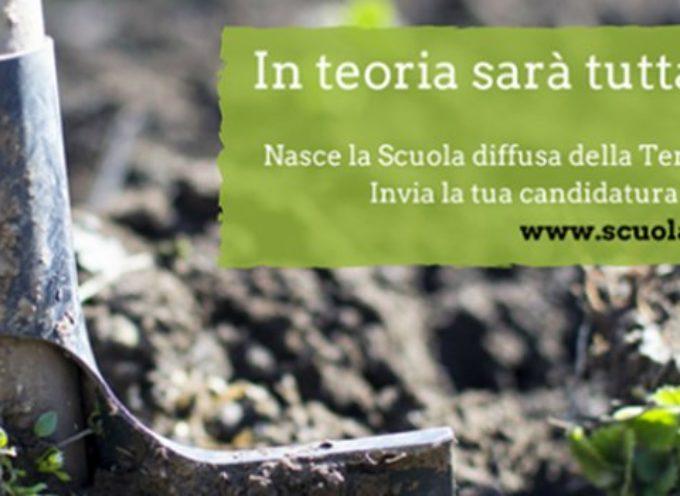 """Parte la """"Scuola Diffusa della Terra"""": bando di formazione per giovani agricoltori promosso dall'associazione """"Terra!"""""""