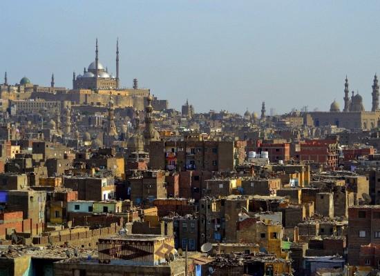 SVE in Egitto per laboratori e progetti sociali