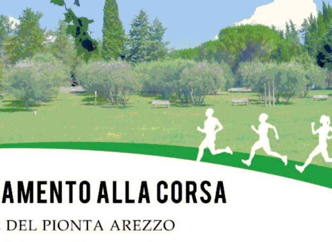 Lezioni di avviamento alla corsa GRATUITE ogni martedì al Parco del Pionta fino a settembre