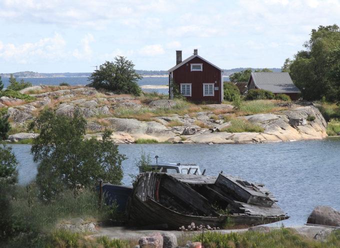 SVE in Finlandia per attività di salvaguardia ambientale