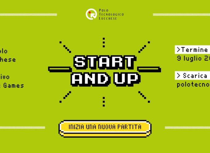 Lucca Start and Up, il concorso del Polo Tecnologico Lucchese che porta i progetti innovativi a Lucca Comics & Games