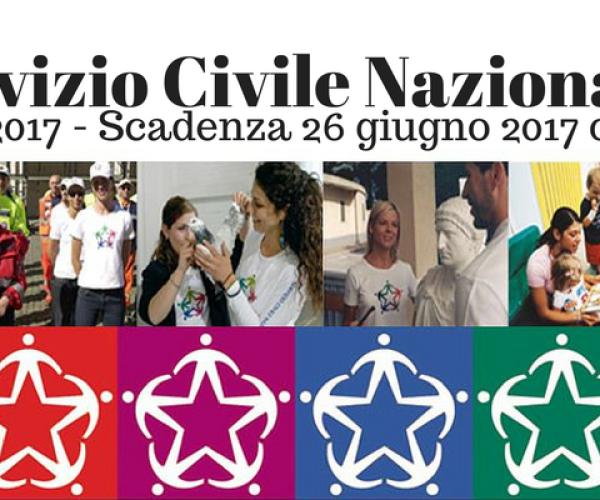 Servizio Civile Nazionale 2017